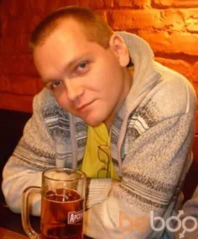 Фото мужчины Антон, Нижний Новгород, Россия, 30