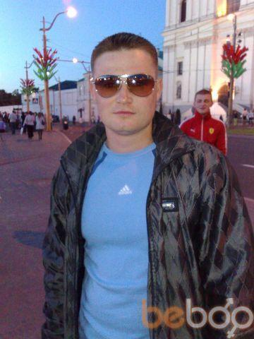 Фото мужчины Igorek, Гродно, Беларусь, 31