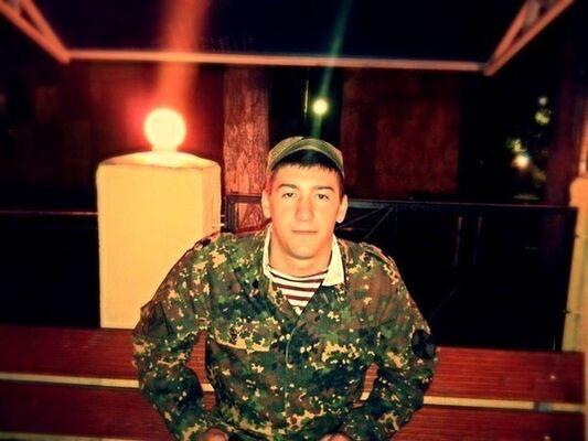 Фото мужчины Артур, Санкт-Петербург, Россия, 25