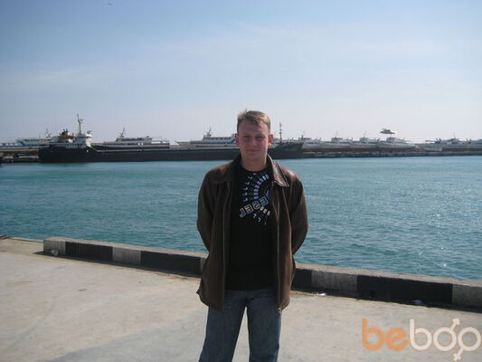 Фото мужчины maxud2009, Чернигов, Украина, 36