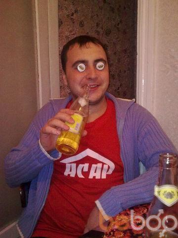 Фото мужчины patya, Семей, Казахстан, 30