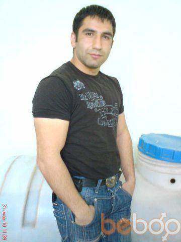 Фото мужчины 4uzhoy84, Баку, Азербайджан, 33