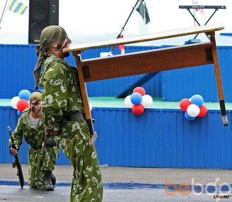 Фото мужчины Кузя10, Ульяновск, Россия, 27