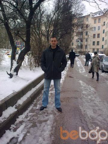 Фото мужчины cdthkj40, Севастополь, Россия, 43