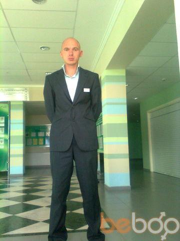Фото мужчины alex_kappa, Барнаул, Россия, 29