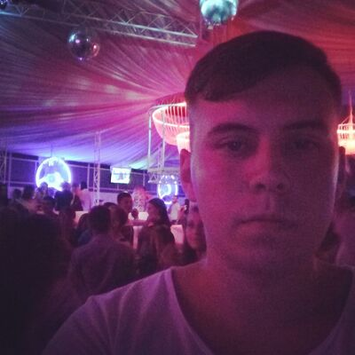 Фото мужчины Саша, Одесса, Украина, 23