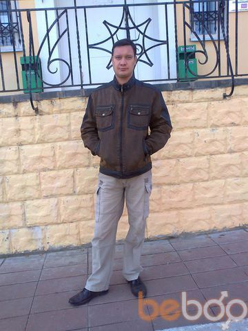 Фото мужчины эндрю, Москва, Россия, 37