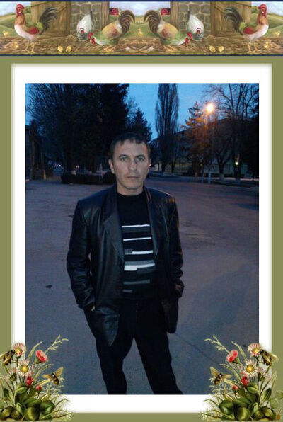 Фото мужчины cергей, Григориополь, Молдова, 37