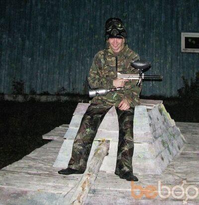 Фото мужчины Jack, Минск, Беларусь, 30