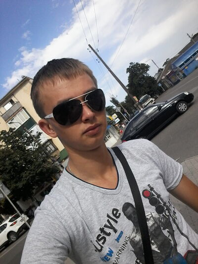 Фото мужчины Дмитрий, Кропоткин, Россия, 26