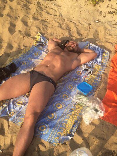 Фото мужчины Сергей, Озёры, Россия, 33