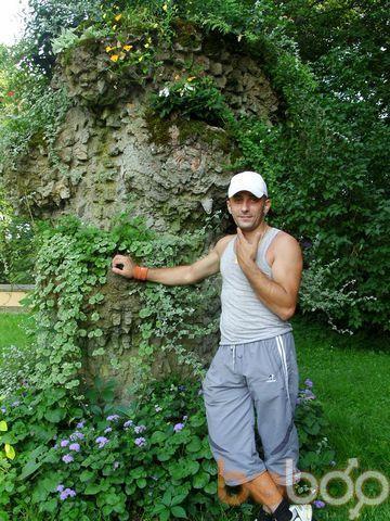 Фото мужчины pavela555, Вильнюс, Литва, 36