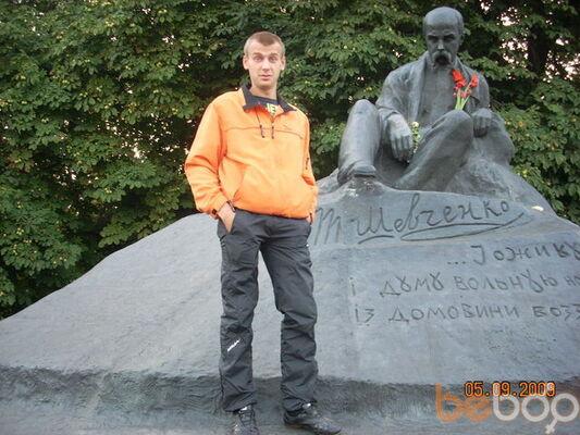 Фото мужчины liocs, Ромны, Украина, 29