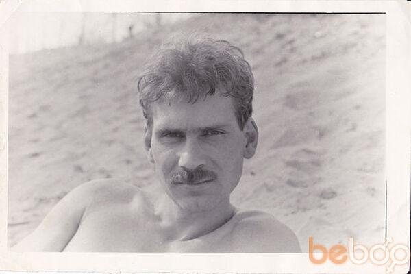 Фото мужчины срома, Зельва, Беларусь, 55