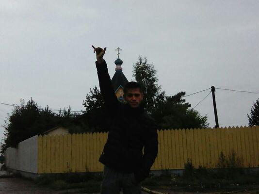 Фото мужчины Артём, Ангарск, Россия, 22