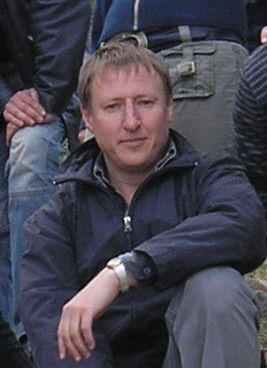Фото мужчины михаил, Екатеринбург, Россия, 41