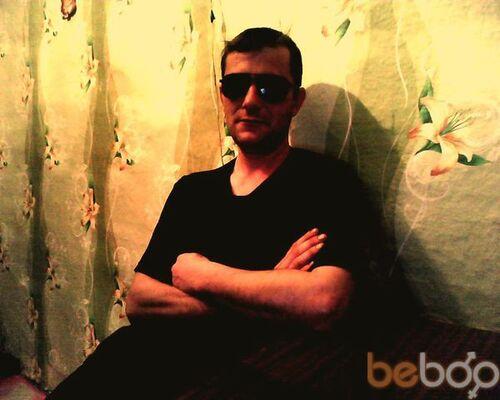 Фото мужчины серый, Умань, Украина, 40