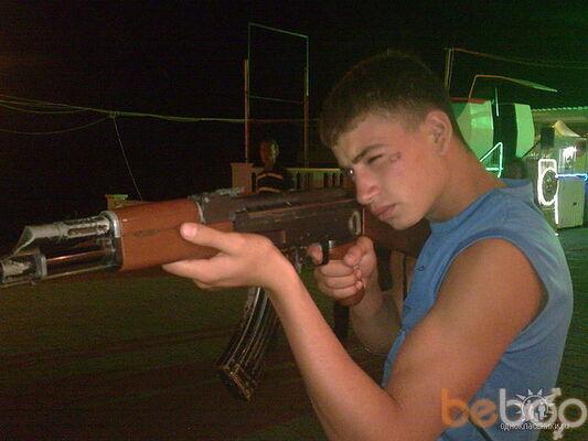 Фото мужчины GARO, Гюмри, Армения, 26