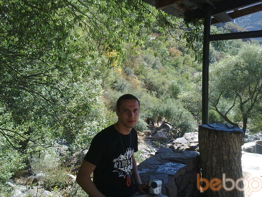 Фото мужчины Killllllller, Кишинев, Молдова, 28