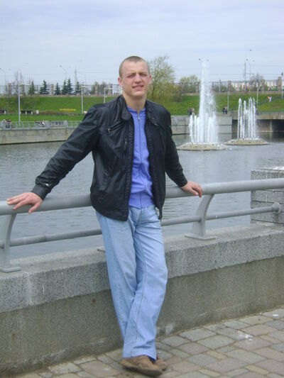 Фото мужчины Sergey, Минск, Беларусь, 27