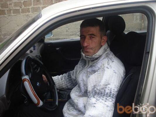 Фото мужчины smbat, Ереван, Армения, 45