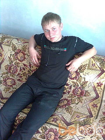 Фото мужчины Shmel_faraon, Алматы, Казахстан, 25