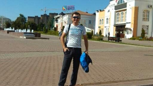 Фото мужчины Анатолий, Омск, Россия, 34