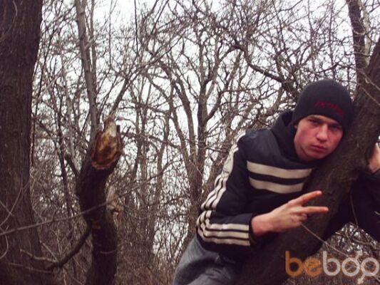 Фото мужчины Maloy, Запорожье, Украина, 24
