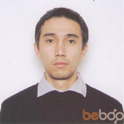 Фото мужчины SpoOoner, Ташкент, Узбекистан, 35