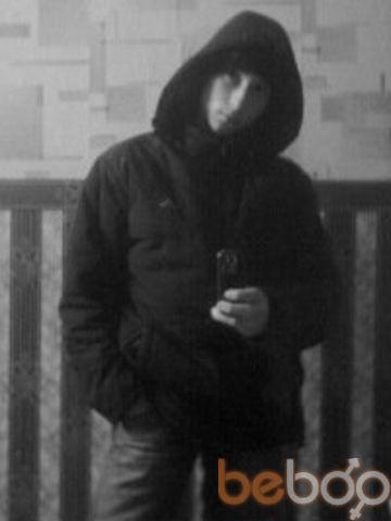 Фото мужчины demon, Голая Пристань, Украина, 31