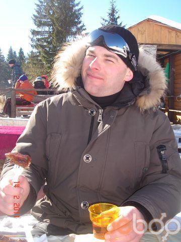 Фото мужчины yaguar, Одесса, Украина, 36