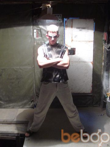 Фото мужчины levabike, Байконур, Казахстан, 30
