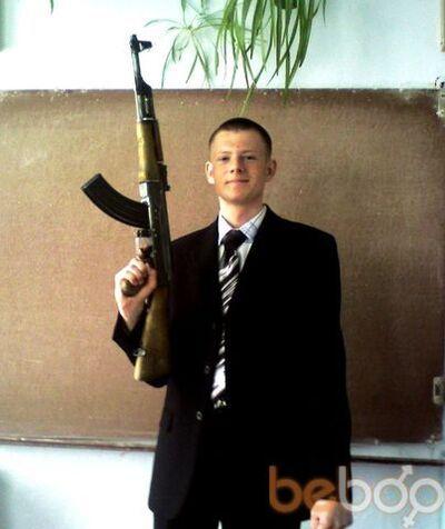 Фото мужчины Охотник_2000, Тирасполь, Молдова, 25