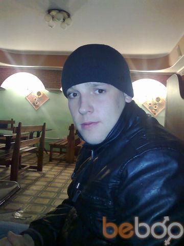 Фото мужчины Demon, Шевченкове, Украина, 30