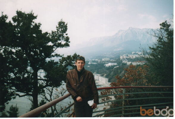 Фото мужчины navin, Кременчуг, Украина, 47