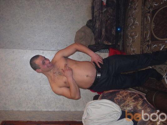 Фото мужчины kamazik, Могилёв, Беларусь, 30