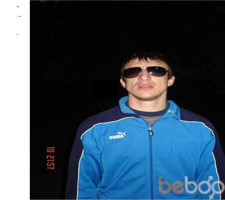 Фото мужчины димончик, Киев, Украина, 32