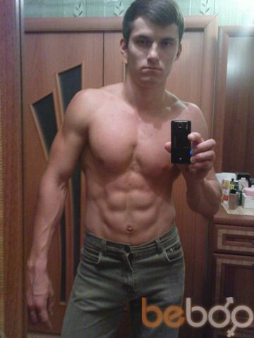 Фото мужчины Shwarz, Калуга, Россия, 27