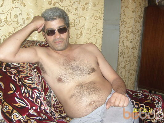 Фото мужчины maximus, Ереван, Армения, 50