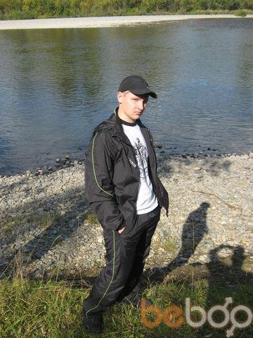 Фото мужчины kot9, Междуреченск, Россия, 24