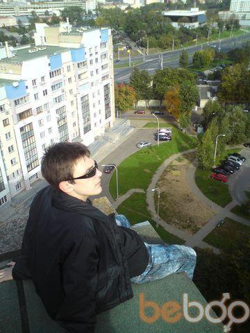 Фото мужчины 80259983476, Минск, Беларусь, 24