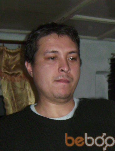 Фото мужчины Own Drago, Ташкент, Узбекистан, 40