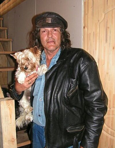 Фото мужчины Александр, Калининград, Россия, 58