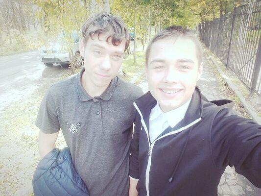 Фото мужчины Максим, Хабаровск, Россия, 18