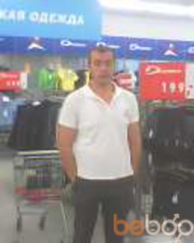 Фото мужчины misha, Самара, Россия, 40
