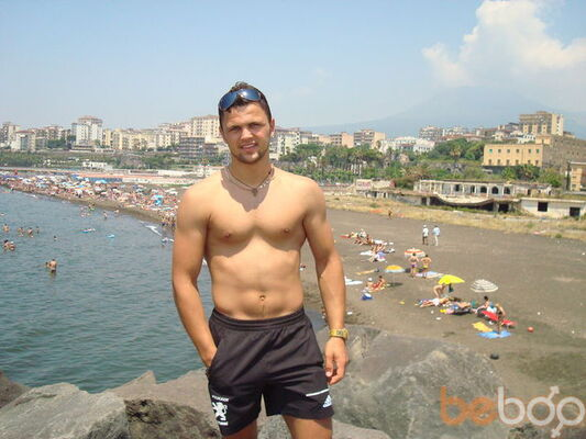 Фото мужчины Apolon, Неаполь, Италия, 32