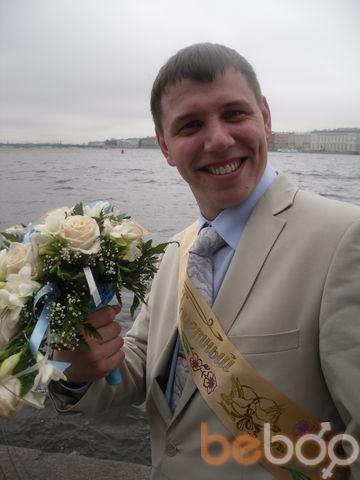 Фото мужчины Kaktuzik, Санкт-Петербург, Россия, 28
