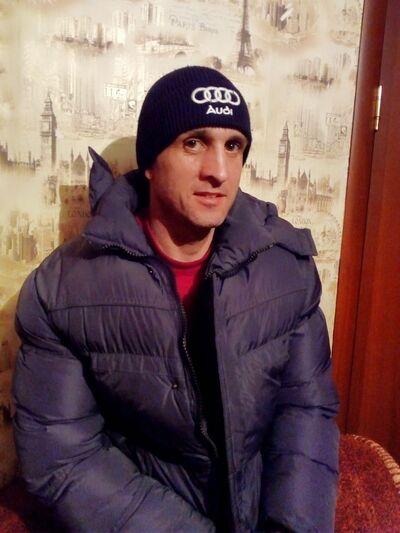 Фото мужчины Алексей, Новосибирск, Россия, 43