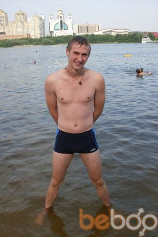 Фото мужчины vynil, Киев, Украина, 32