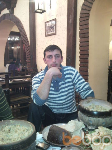 Фото мужчины gugo, Ереван, Армения, 33